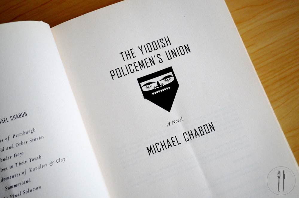 Cover page copy