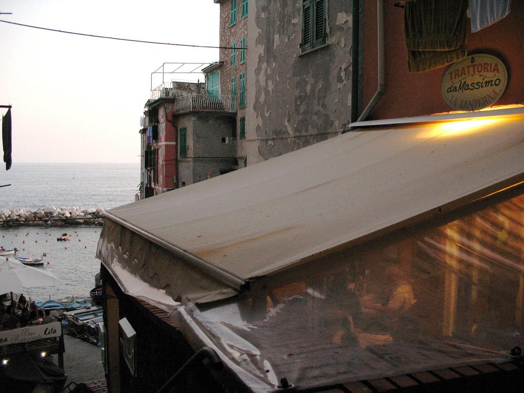 La Lanterna, Riomaggiore
