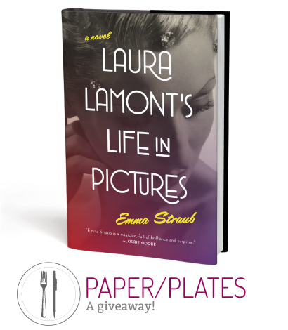 Laura Lamont Giveaway