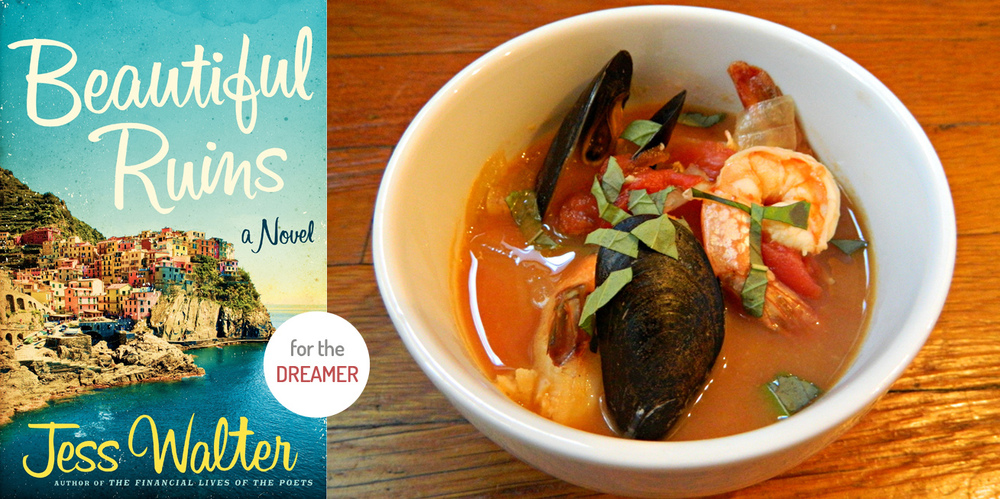 Dreamer and Cioppino