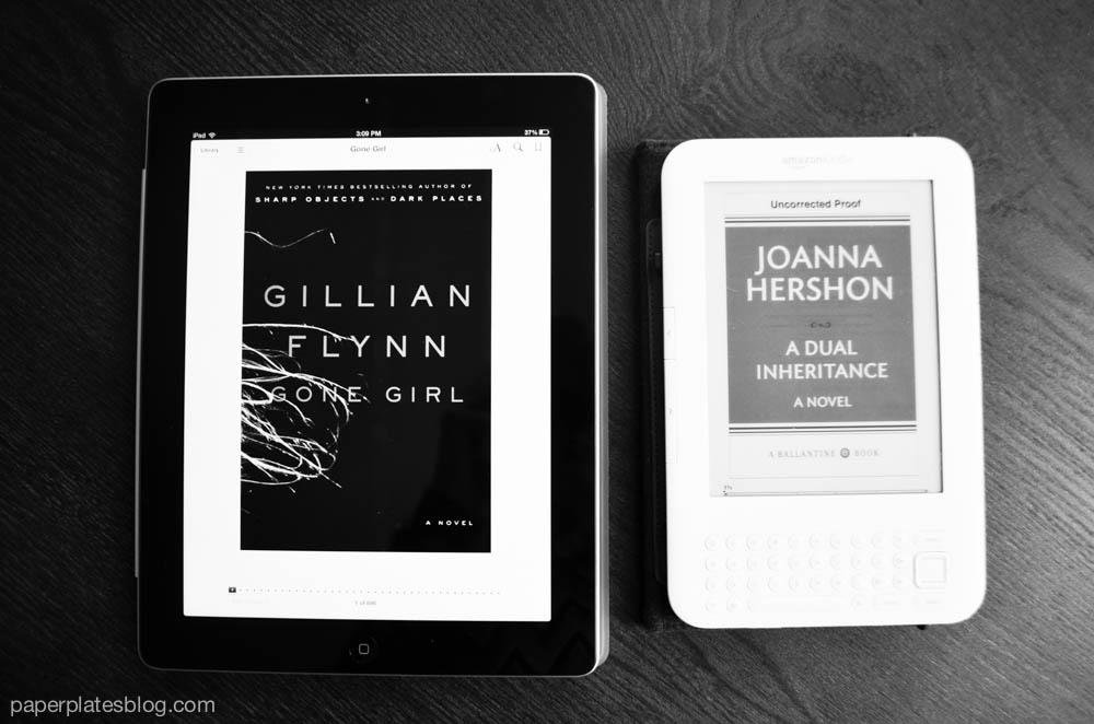 Honeymoon reading material digital