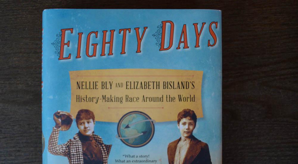 Eighty+Days+by+Matthew+Goodman