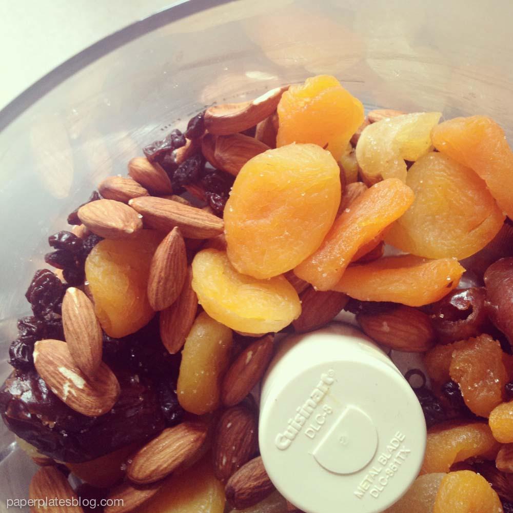 Breakfast+bars+ingredients