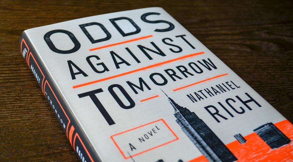 Odds Against Tomorrow - Book Club