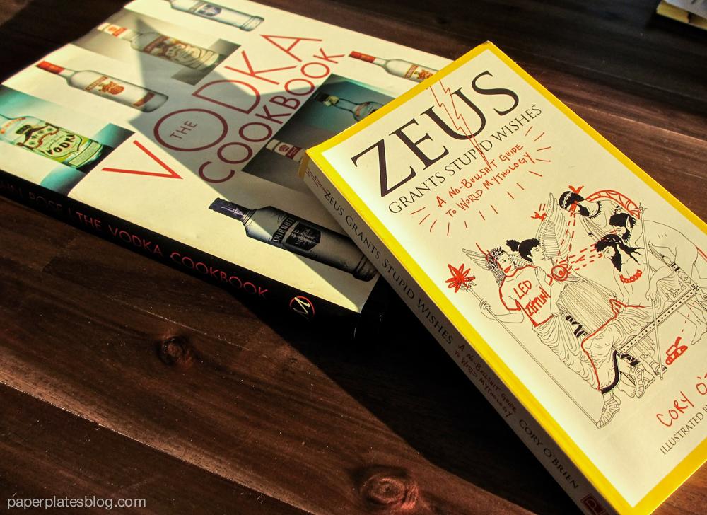 Zeus and Vodka