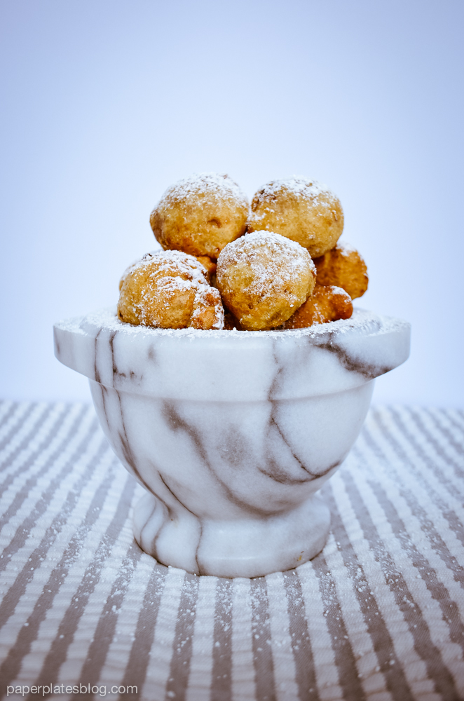Apple Walnut Fritters 3