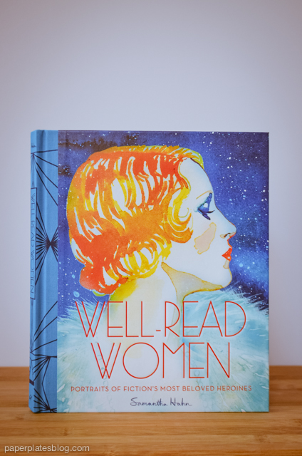 Well-Read Women by Samantha Hahn