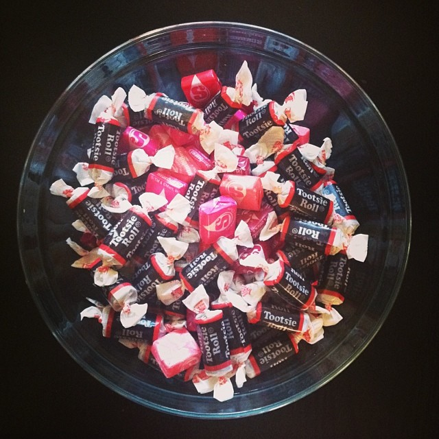 Instagram Sweet Tooth