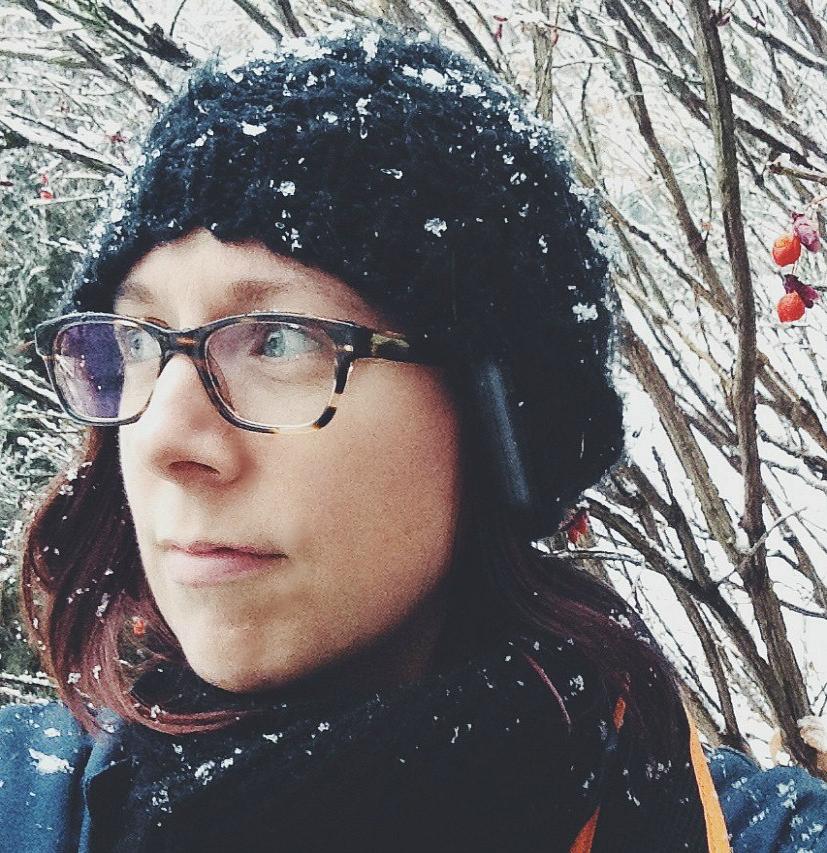 An Interview with Sarah Kieffer of The Vanilla Bean Blog