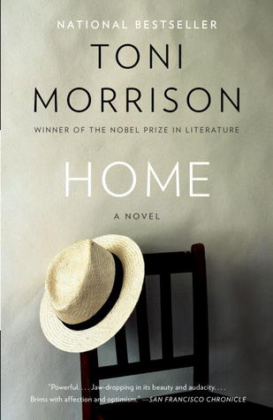 the journey of frank money to lotus in home a novella by toni morrison He needs to get to atlanta to attend to his gravely ill sister and take her back to their georgia hometown of lotus, which, although frank realizes a return new novel, home, refers to frank money's georgia hometown another dazzling journey with toni morrison as tour guide.