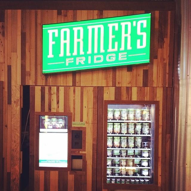 Farmer's-Fridge