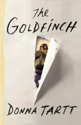 Book review: The Goldfinch via @paperplatesblog