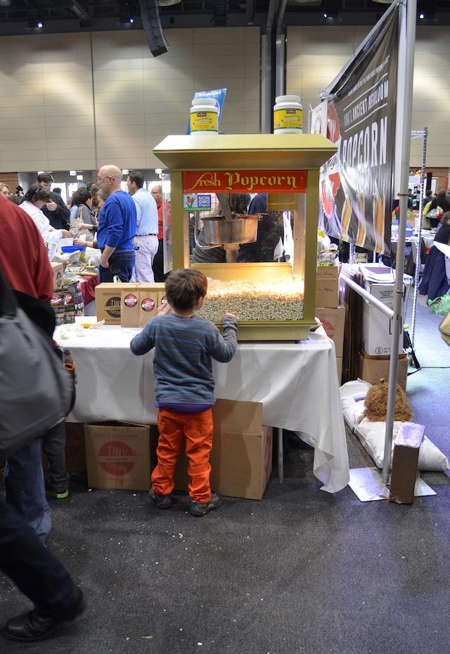 Kid-Popcorn