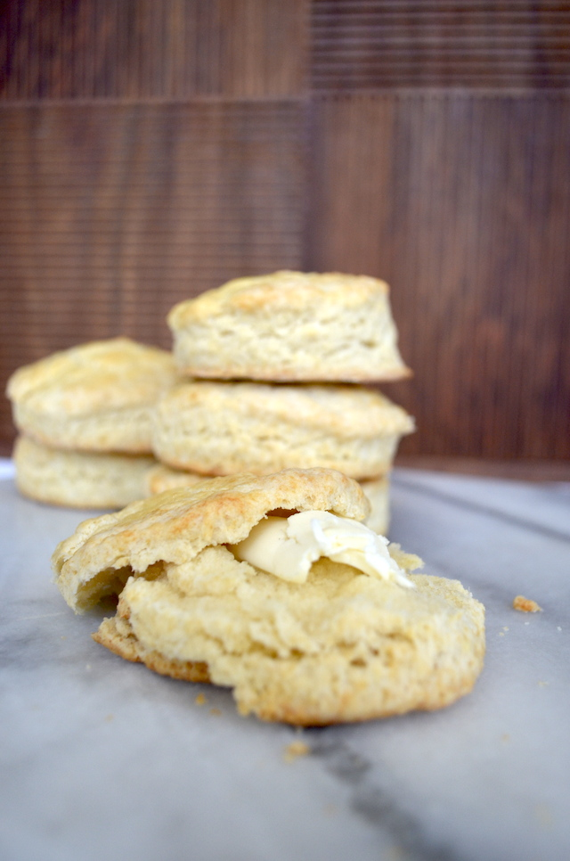 Classic Flaky Biscuits 3