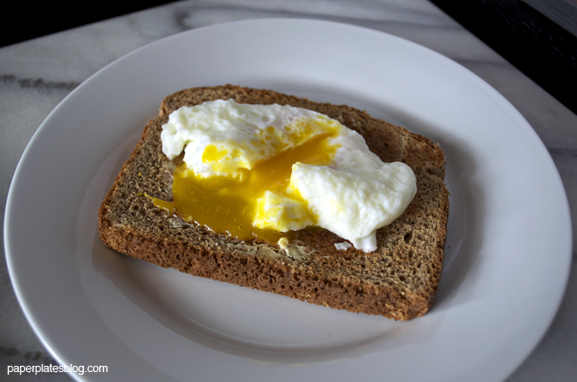 Poached-Eggs