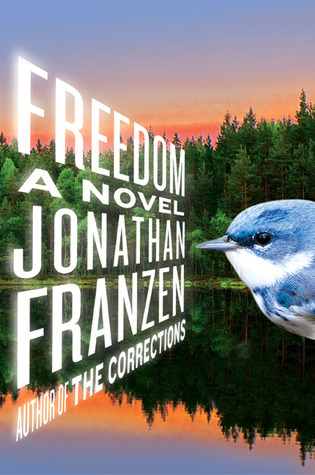 "Book club menu: Jonathan Franzen's ""Freedom"" and spiced sweet potato fries via @paperplatesblog"
