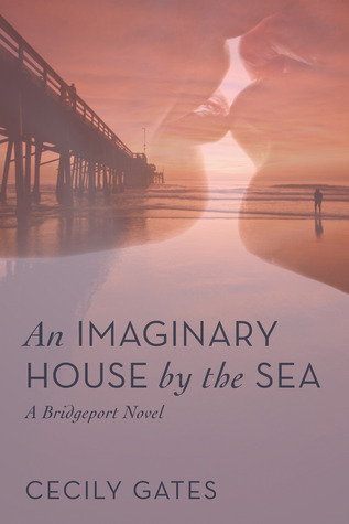 GIVEAWAY An Imaginary House by the Sea by Cecily Gates | paperplatesblog.com