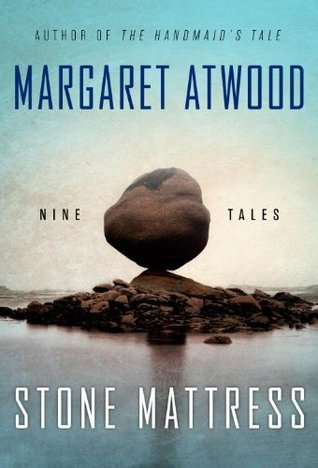 """Stone Mattress"" by Margaret Atwood"