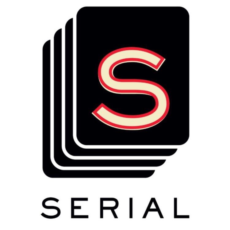 The TBR List: Serial