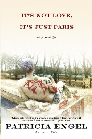 """It's Not Love, It's Just Paris"" is a light novel for romcom lovers 