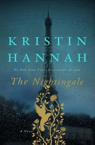 """The Nightingale"" by Kristin Hannah & Pan-Roasted Potatoes and Caramelized Onions 