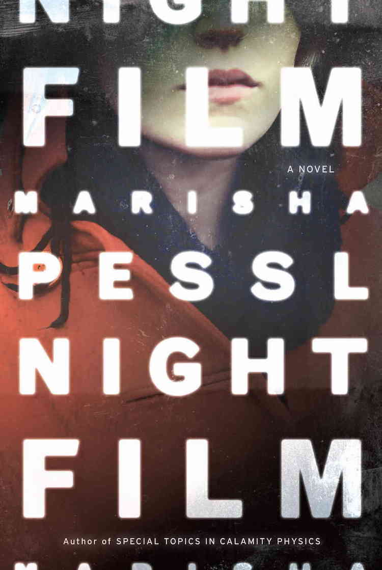 """Night Film"" by Marisha Pessl — book club discussion and menu 