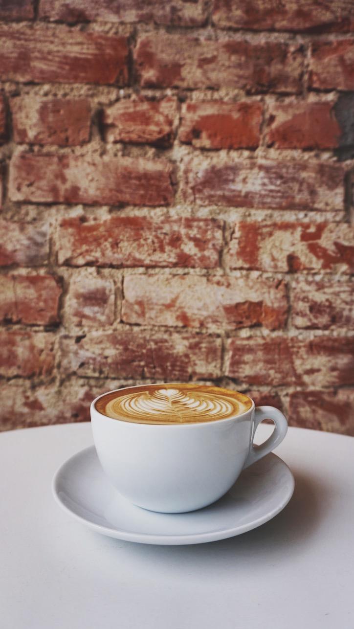Omaha's Archetype Coffee | www.paperplatesblog.com
