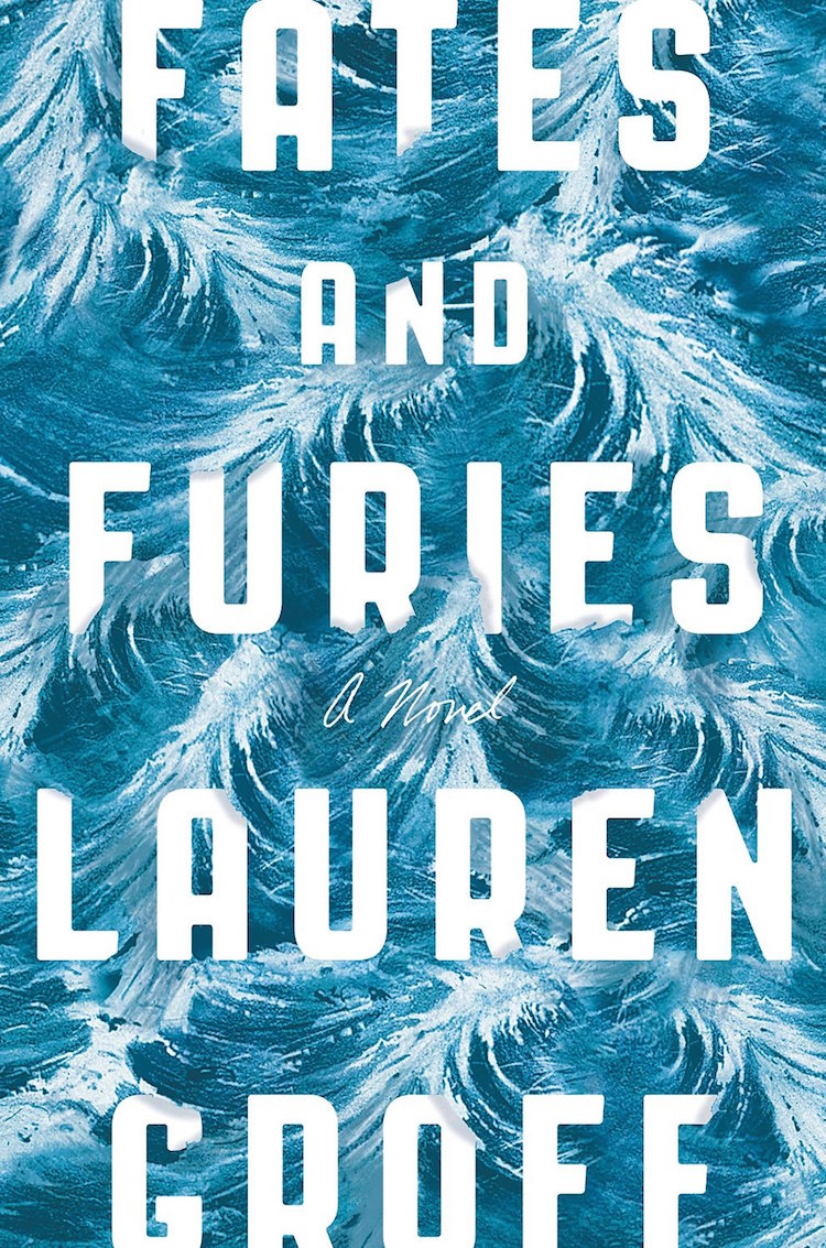 "What I want to read this summer: ""Fates and Furies"" by Lauren Groff 