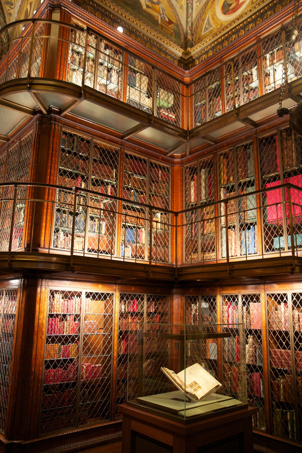 The Morgan Library, New York