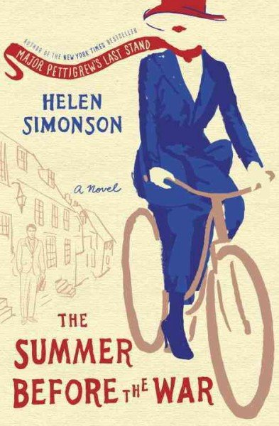 """The Summer Before the War"" & strawberry pinwheels with a chocolate-hazelnut surprise via @paperplatesblog"