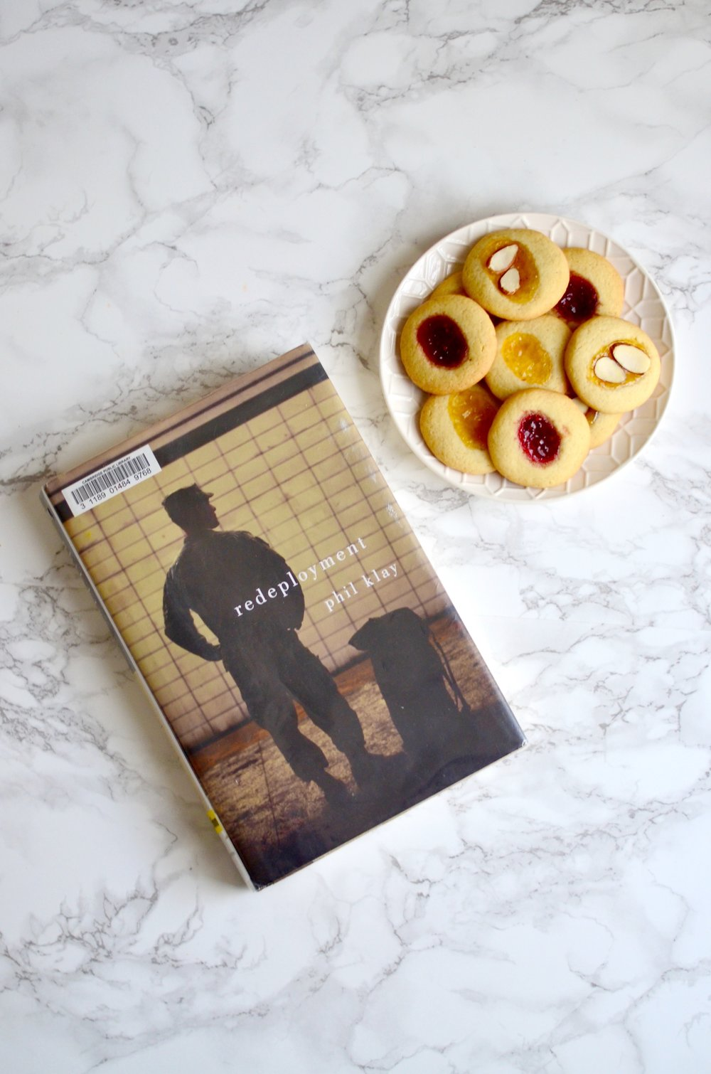 "Book club guide: ""Redeployment"" 