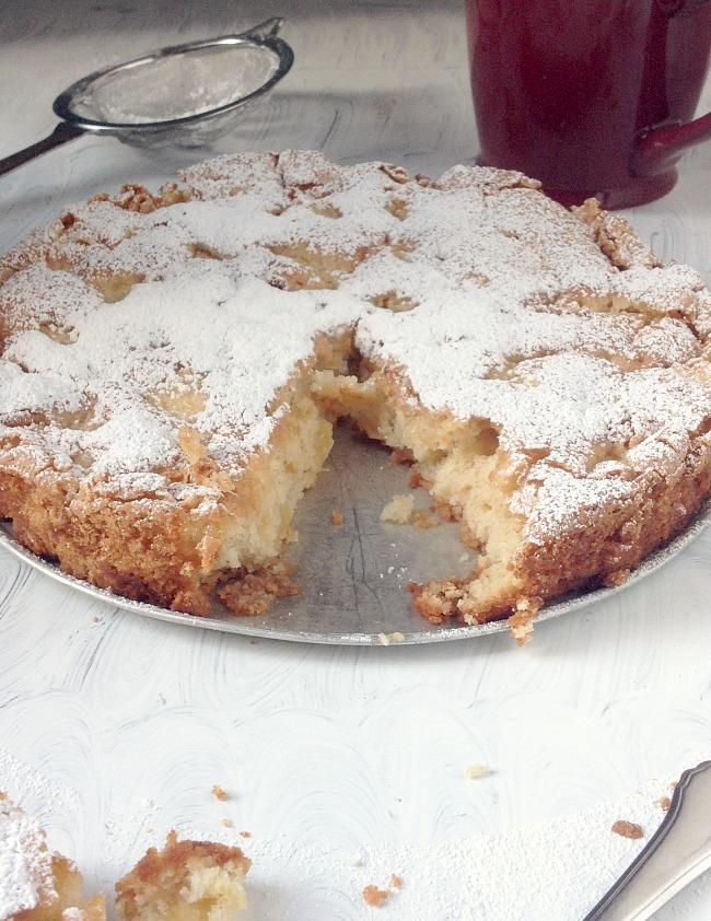 one-bowl-apple-cake