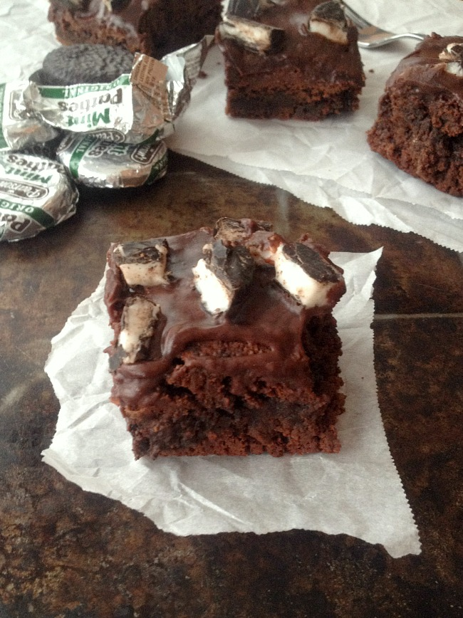 chocolate-peppermint-brownies