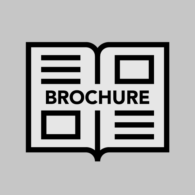 Brochure icon.png