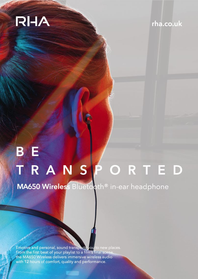 MA650 Wireless: paragraph  A2 / A3