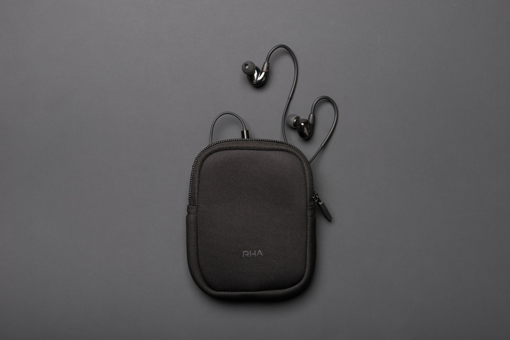 RHA CL2 Planar on wireless neckband in soft case.jpg