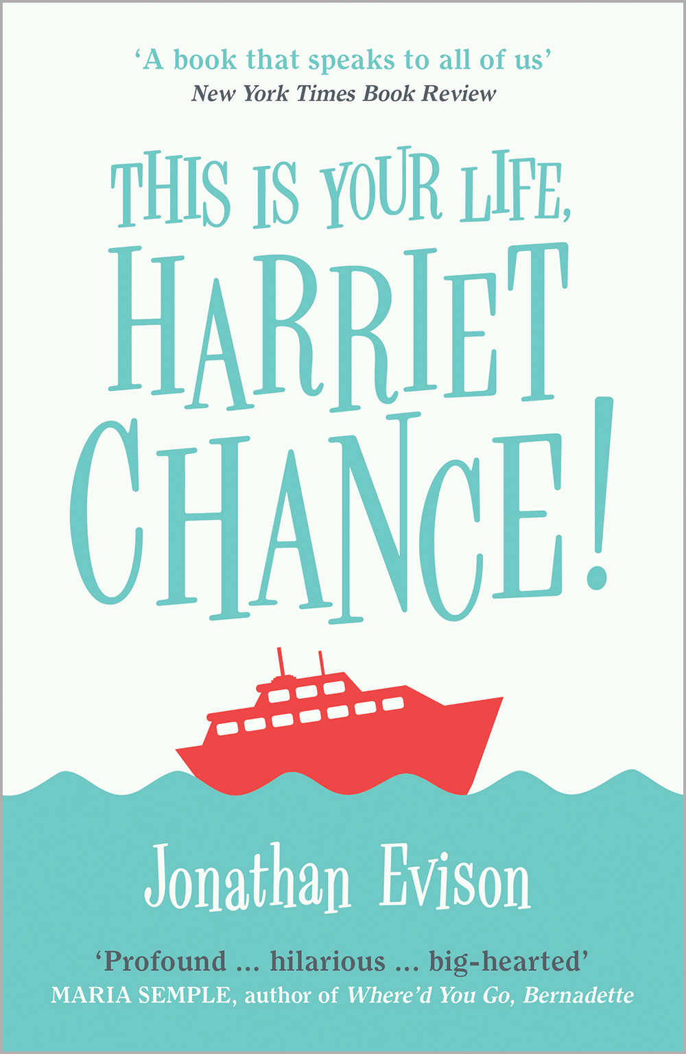 This Is Your Life Harriet Chance!.jpg