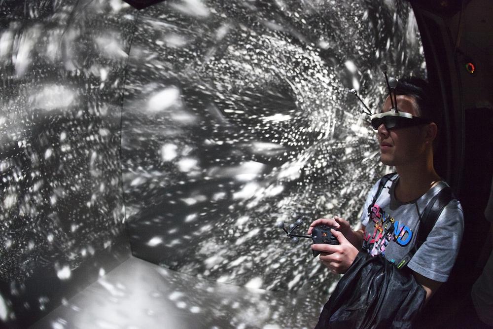 Michigan Immersive Digital Experience Nexus