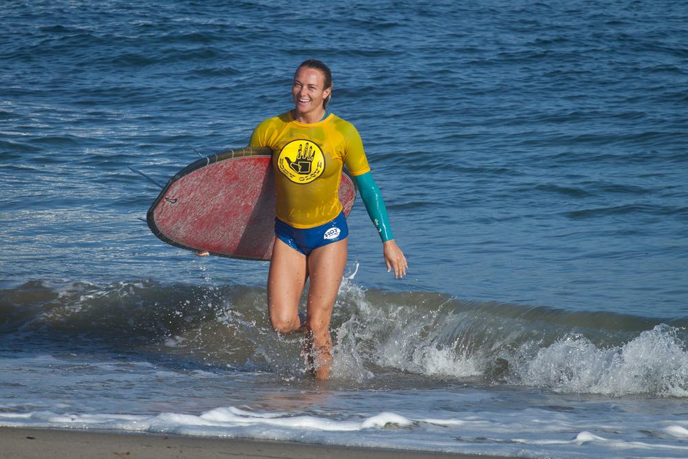 Sea Sister Sophia Bartlow Miss Malibu Pro