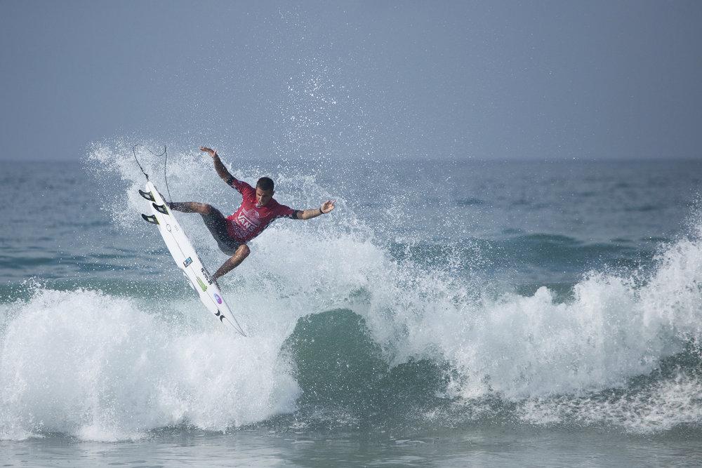 Filipe Toledo Vans US Open | Huntington Beach