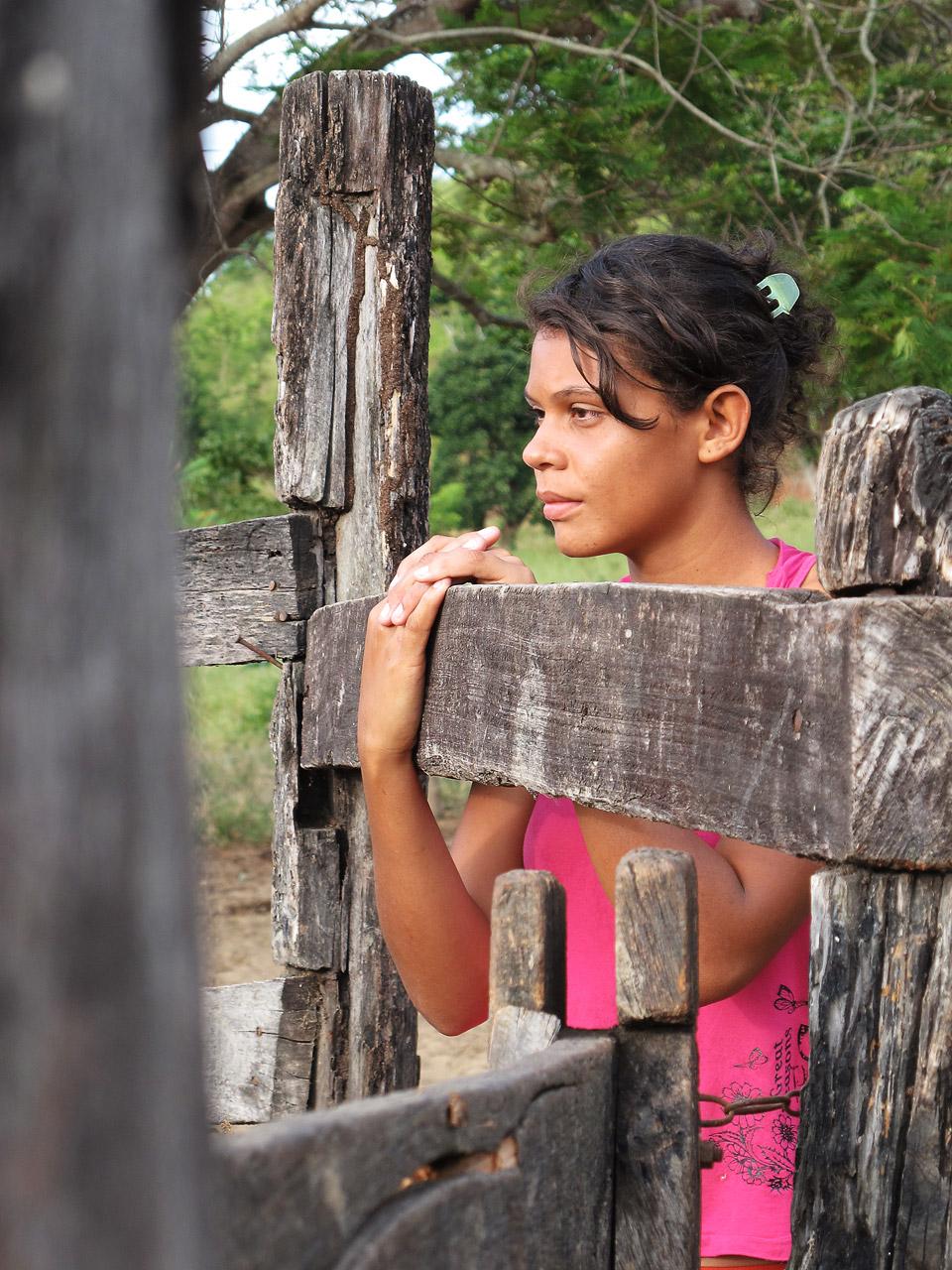 fazenda barreiro - letitia  - minas gerais, brazil 2012