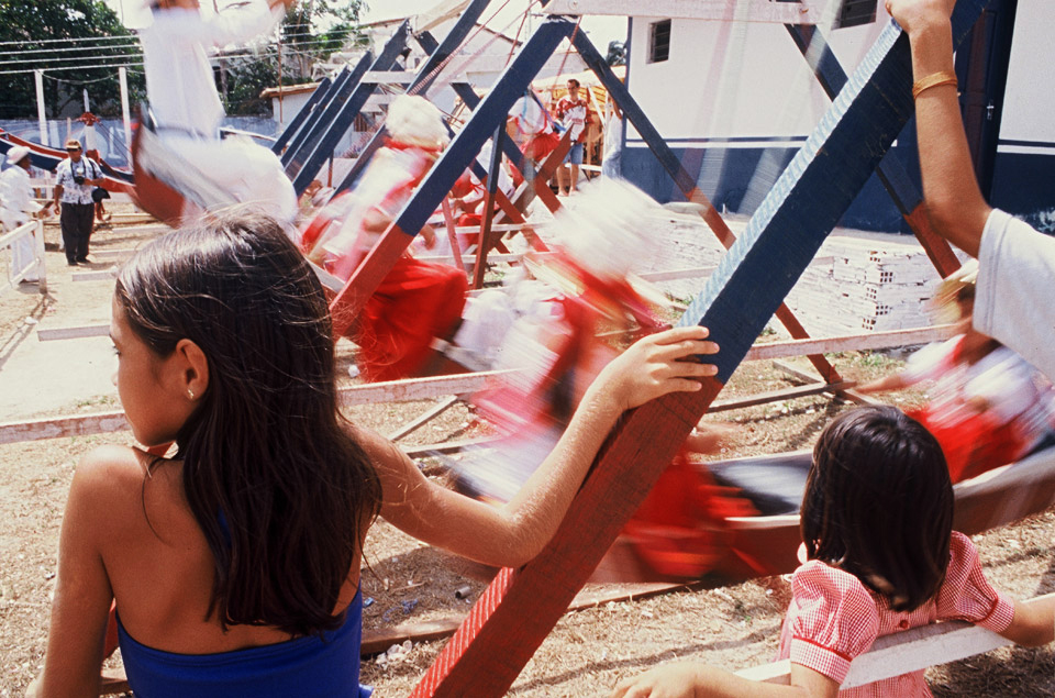marujada , pará, brazil 2002