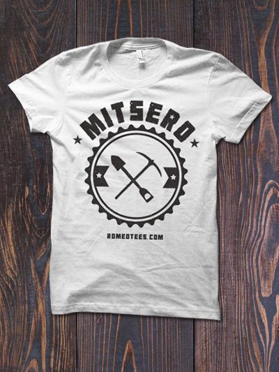Mitsero T-shirt