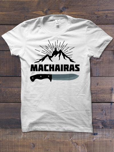 machairas