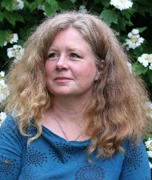 Susan P Clark - sue