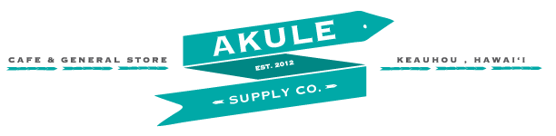 AKULE SUPPLY CO