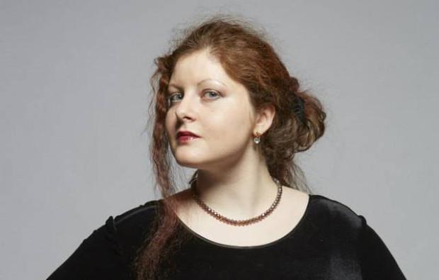 MARIA OSTROUKHOVA