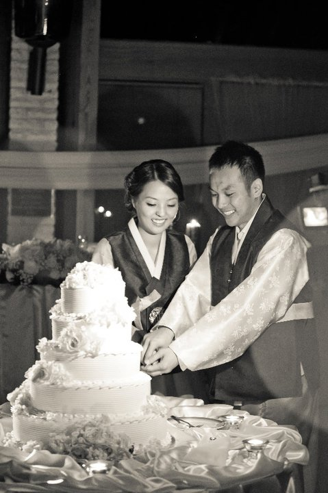 wedding day 5.21.11