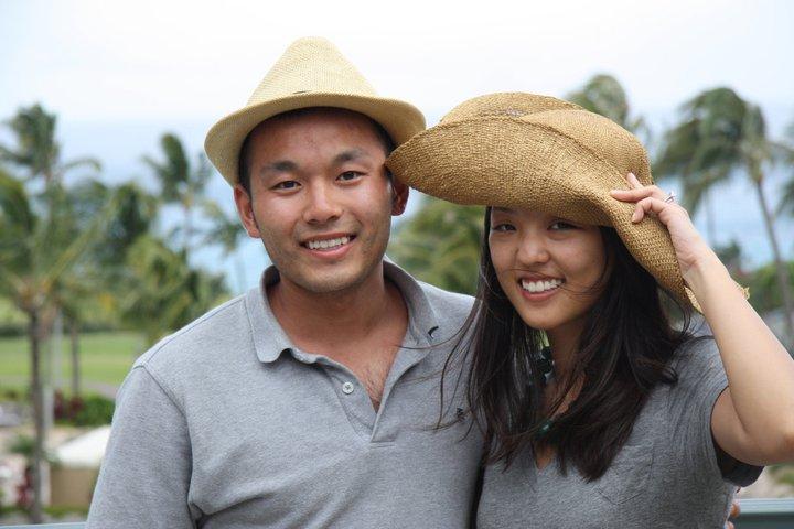 honeymooning in hawaii
