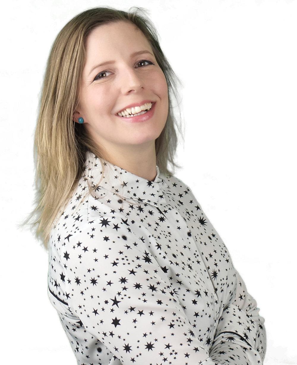 Interior Designer, Sarah Pickard